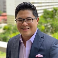 Carlos Alimurung | Chief Executive Officer | ONE Esports » speaking at Telecoms World
