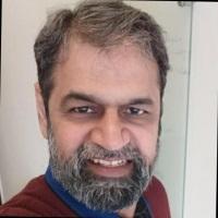 Abdul Moneeb | Group EVP, Network Optimization | P.T.C.L. » speaking at Telecoms World