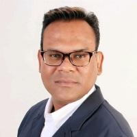 Ritesh Mukherjee | Vice President - Enterprise Products | Reliance Jio » speaking at Telecoms World