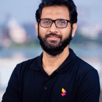 Ruhul Amin | Chief Strategy Officer | Robi Axiata Limited » speaking at Telecoms World