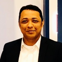 Ahmed Saady Yaamin | Vice President - Market Strategy And Planning | Robi Axiata Ltd » speaking at Telecoms World
