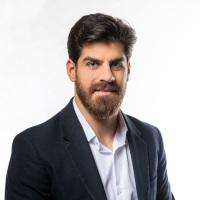 Bechara Kaddoum | Strategic Partnerships Manager, Telcos | Telefoncia » speaking at Telecoms World