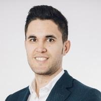 Jaime Diez | CTO, APAC | Vodafone » speaking at Telecoms World