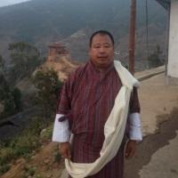 Jichen Thinley