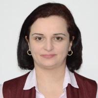 Ekaterine Sichinava