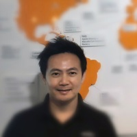 Kok How Lee   Senior Technical Sales Consultant   Nexusguard » speaking at Telecoms World