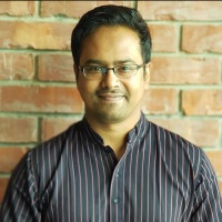 Sabbir Ahmed   Head of Corporate Brand & Social Media   Grameenphone » speaking at Telecoms World