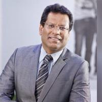 Rajesh Chandrimani   SVP, Global Business Head, Cloud, Data Analytics, AI, ESRM, Blockchain   Tech Mahindra » speaking at Telecoms World