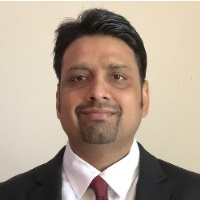 Manish Mangal   Global Business Head, Network Services   Tech Mahindra » speaking at Telecoms World