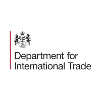 UK Department for International Trade at Asia Pacific Rail 2021