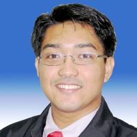 Shams Arida Bin Ariffin at Asia Pacific Rail 2021