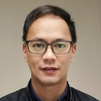 Simon Tang at Asia Pacific Rail 2021