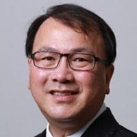 Chong Kheng Chua at Asia Pacific Rail 2021
