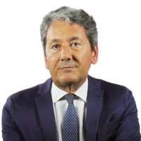 Nino Cingolani at Asia Pacific Rail 2021