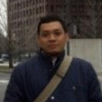 Prabowo Setyo at Asia Pacific Rail 2021