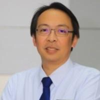 Phuritath Phanitphotjamarn at Asia Pacific Rail 2021