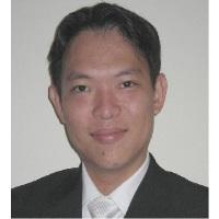 Chin Hock Quek at Asia Pacific Rail 2021