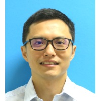 Danny Ho at Asia Pacific Rail 2021