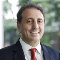 Michel Obadia at Asia Pacific Rail 2021