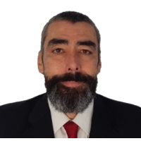 Jose Luis Arana at Asia Pacific Rail 2021
