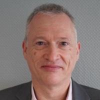 Franck BUTTERLIN-FILLON at Asia Pacific Rail 2021