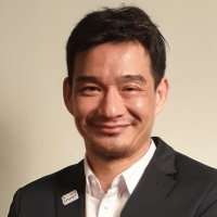 Chen-Yu Lee at Asia Pacific Rail 2021