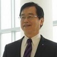Cheng-Chiou Chang at Asia Pacific Rail 2021