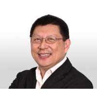 Samuel Chan at Asia Pacific Rail 2021