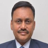 Amit Kumar Jain at Asia Pacific Rail 2021