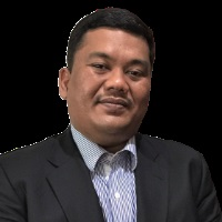 Muhammad Imaduddin Hasbullah at Asia Pacific Rail 2021