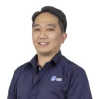 John Kelly Tan at Asia Pacific Rail 2021