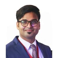Nirdosh Gupta at Asia Pacific Rail 2021