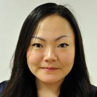 Young Ji Kim at Asia Pacific Rail 2021
