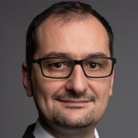 Johannes Hainbucher at Asia Pacific Rail 2021