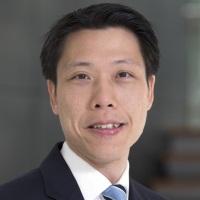 Bruce Chong at Asia Pacific Rail 2021