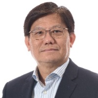 Ben CHONG at Asia Pacific Rail 2021