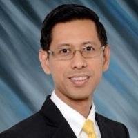 Shahrin Abdol Salam PBM at Asia Pacific Rail 2021