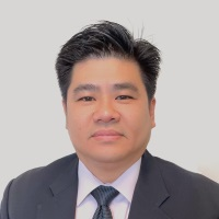 Keen Sing Lee at Asia Pacific Rail 2021