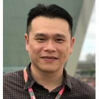 Morris Tan at Asia Pacific Rail 2021