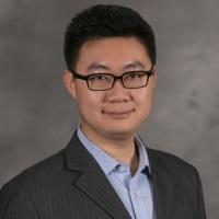 Cleon Liu at Asia Pacific Rail 2021