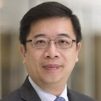 Jason Wong at Asia Pacific Rail 2021