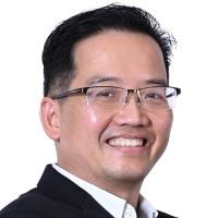 Boon Cheow Yee at Asia Pacific Rail 2021