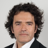 David Lo Jacono at Asia Pacific Rail 2021