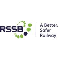 RSSB at Asia Pacific Rail 2021