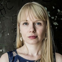 Rebecca Birmingham at Asia Pacific Rail 2021