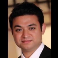 Shehzad Lakhani at Asia Pacific Rail 2021