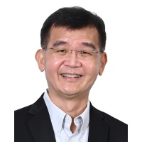 Yih Long TAN at Asia Pacific Rail 2021