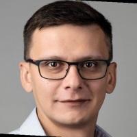Dmitry Tameev at Asia Pacific Rail 2021