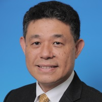 Mr Wei-Wen Yeow at Asia Pacific Rail 2021