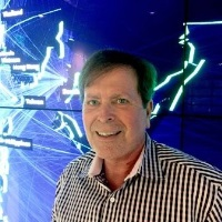 Steve Grubb | Optical Guru | Facebook » speaking at SubNets World